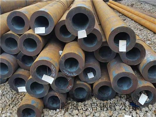 长春市螺旋焊管承受压力范围
