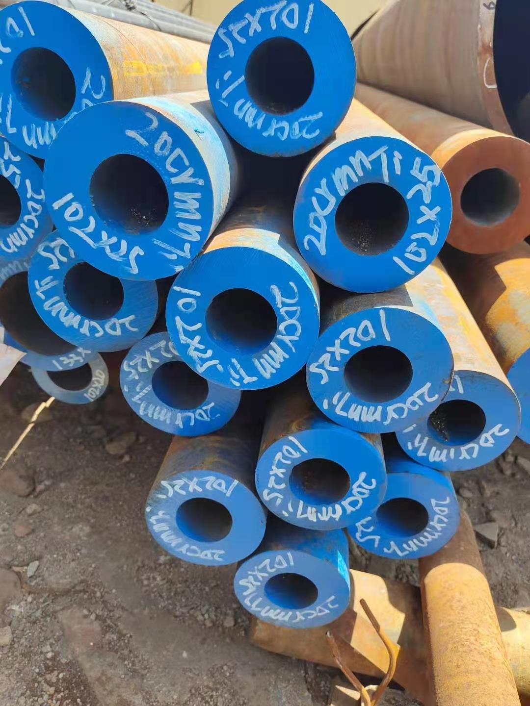 安康市外径32无缝钢管总