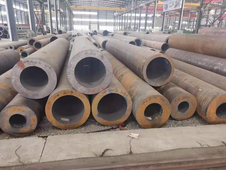 冷拔钢管出厂价格黑河市:报价网