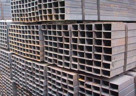 平顶山150X150X10方管厚度有几种规格