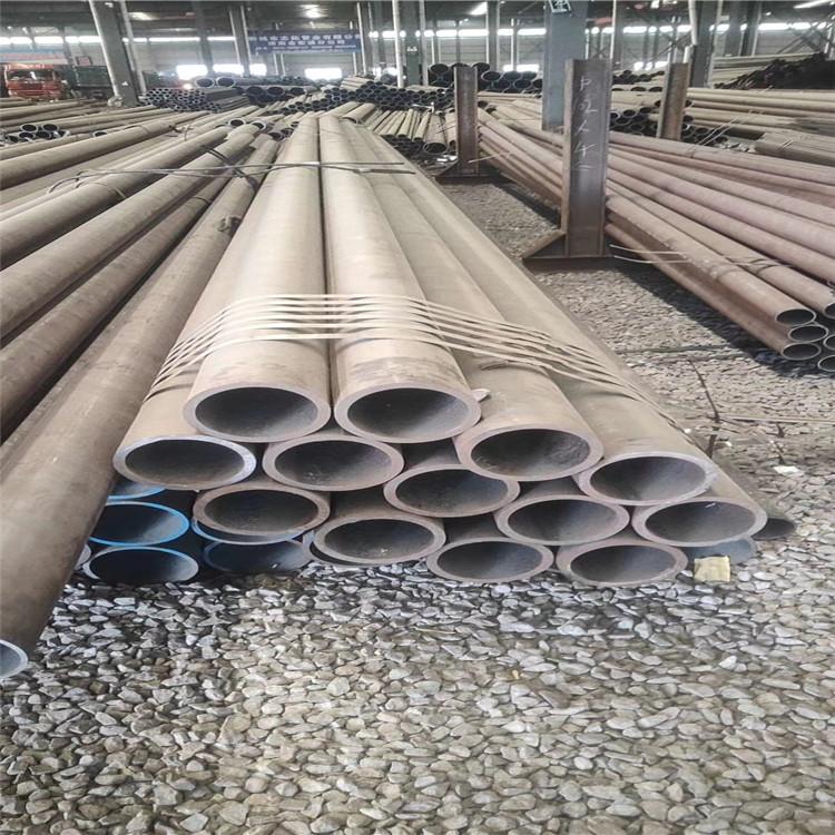 山东批发L360M高频焊管定尺厂家