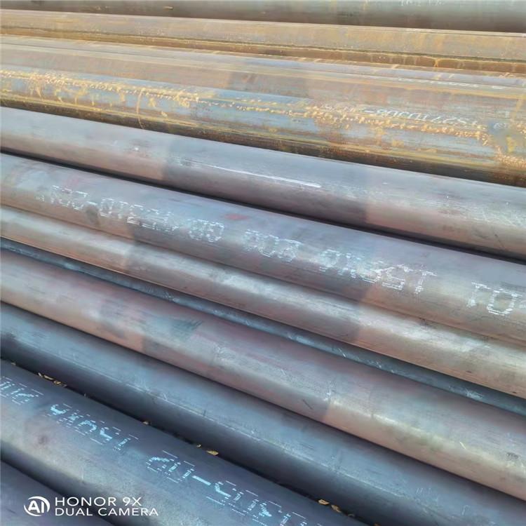 汉中市轴承钢管10月份价格行情