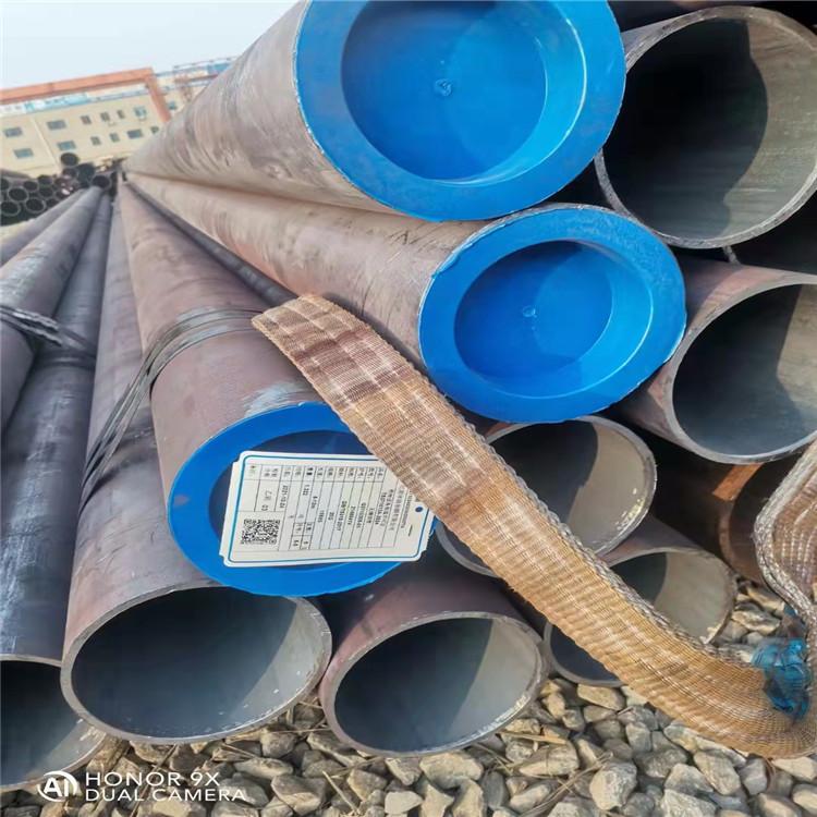 河源市轴承钢精密钢管制造厂家