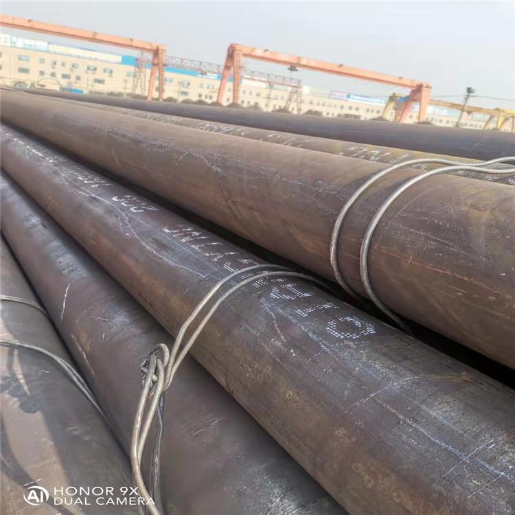 山东省德州耐高温钢管供应商找志启