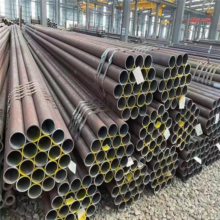 黑龙江省黑河L245M管线管厂家