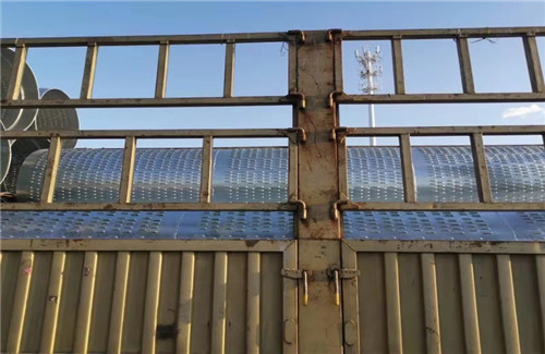 安庆219*5地铁降水井滤水管安庆冲孔滤水管