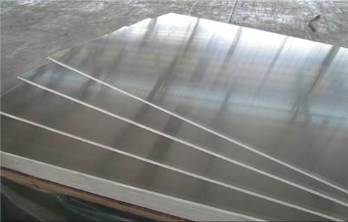 新闻什邡瓦楞铝板一吨