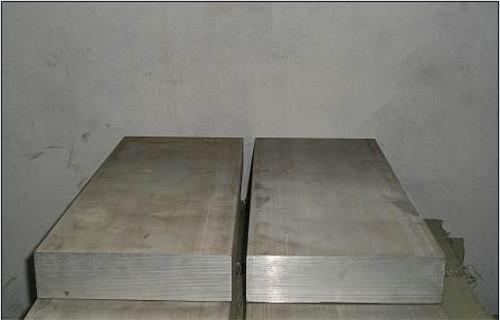 新闻汉滨供应2mm防滑铝板报价一平方