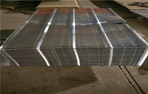 新闻天水1060铝板