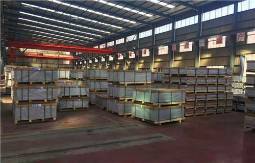 临沂保温铝板,保温铝板价格,瓦楞铝板