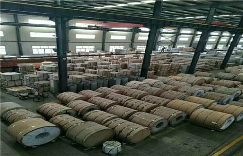 新闻内江市瓦楞铝板价格