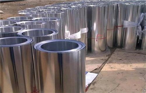 新闻内江市供应4mm厚铝板价格