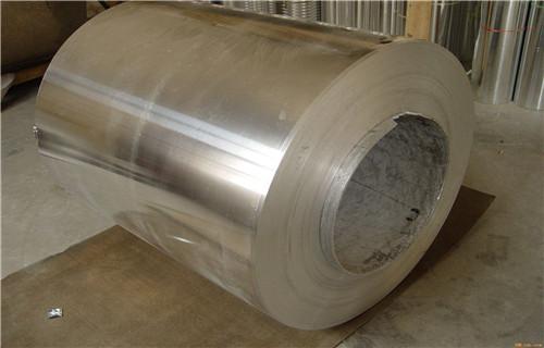 临沭管道保温铝卷价格