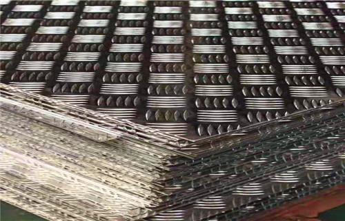 新闻内江保温铝卷一平方