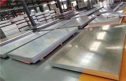 新闻日喀则市供应压花铝板报价