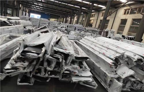 北京0.1mm厚铝板