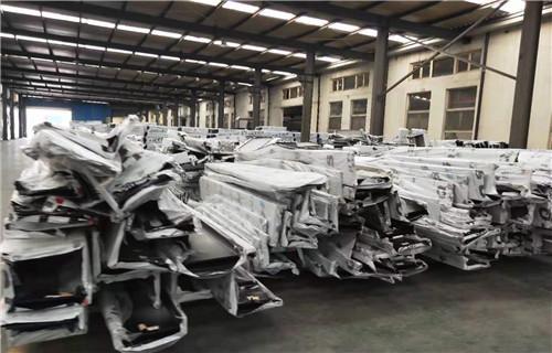 北京铝方通厂家