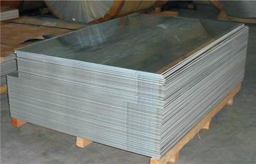 安庆供应6mm厚铝板