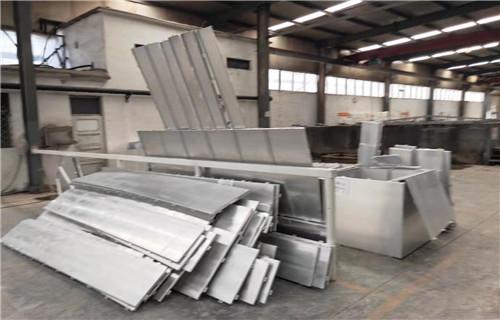 安庆3003铝合金板