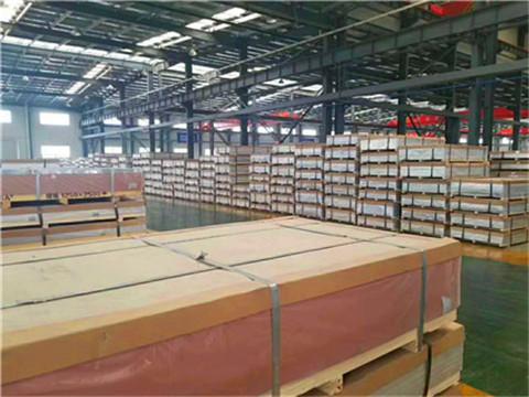 安康花纹铝板|5052铝板|铝板厂家