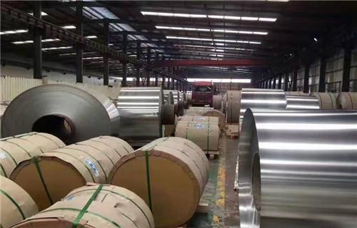 汉中0.4毫米铝板价格