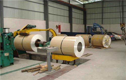 汉中5052合金铝板的厂家
