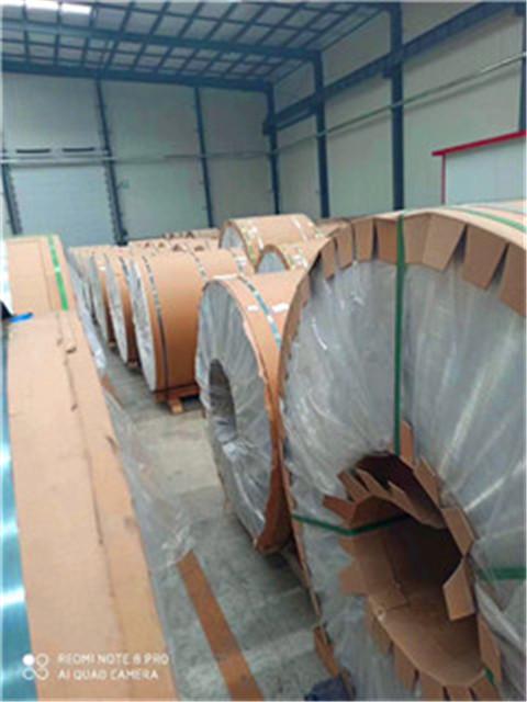 供应2个厚铝板生产厂家汝南