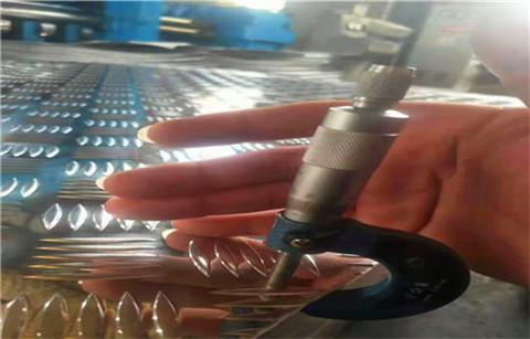 2mm5754花纹铝板驻马店厂家