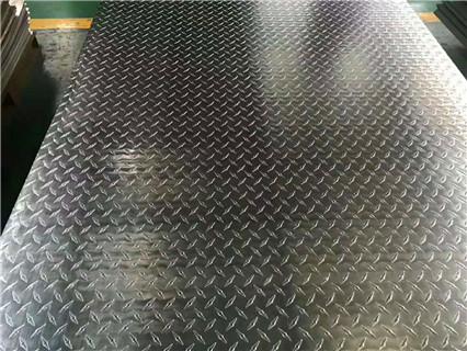 山东花纹铝板,花纹铝板价格