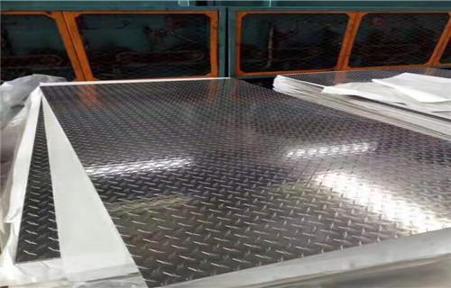 衡阳市0.5毫米保温铝板