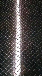 供应驻马店花纹铝板的厂家