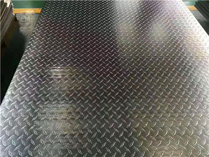 海南5mm铝板价格