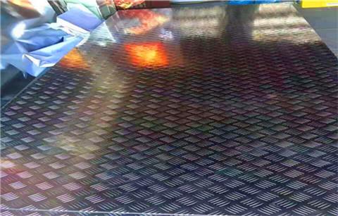 北京市7毫米厚铝板价格