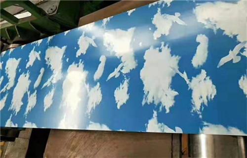 安康市花纹的铝板厂家