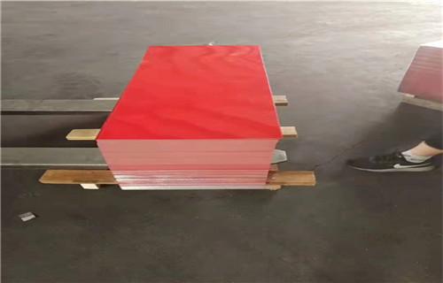 白河超厚锻造铝板