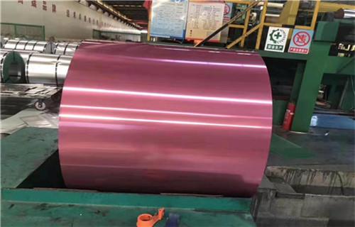 安康市供应4mm防滑铝板