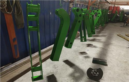 库存:厦门不锈钢碳素钢复合管栏杆发货及时
