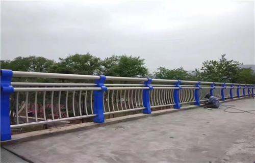 怀化新型桥梁景观护栏低廉坚固