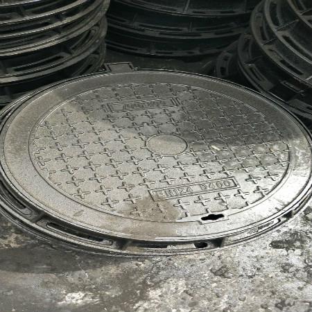 廊坊600*800方形球墨铸铁井盖