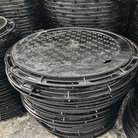 北京球墨铸铁井盖,铸铁篦子