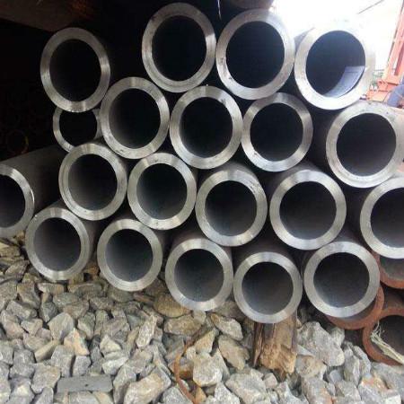 48*5冷库用无缝钢管厂家