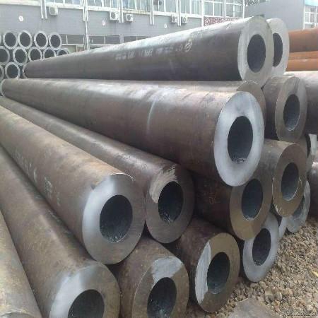 57*5液压用无缝钢管多少钱一吨