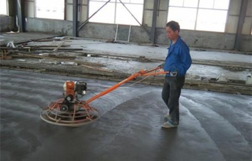 廊坊耐磨地面砂价格施工方案及报价