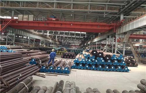 新余27simn钢管厂大小规格均可定做零切