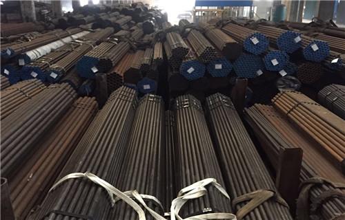 安康Q345C矩形钢管厂家高强度耐磨切割