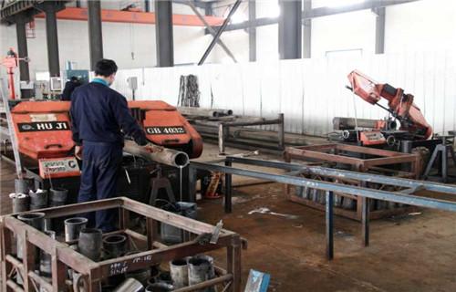 内江GB9948钢管厂家型号规格齐全厂家