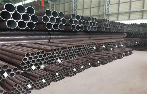 曲靖40cr钢管厂钢管欢迎考察厂家