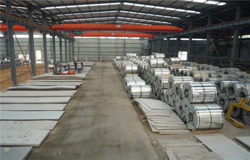 内江不锈钢板加工厂家