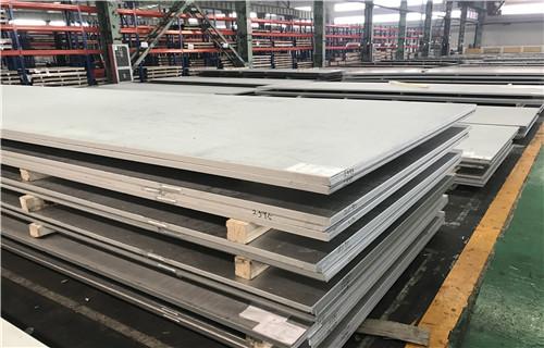 天水不锈钢冷轧板现货销售