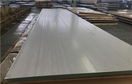 天水不锈钢中厚板应用广泛